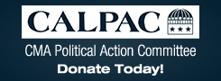 CMA Political Action Committee > Donate Today!