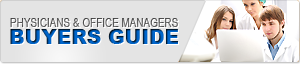 Physicians & Office Managers Buyers Guide