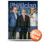 San Joaquin Physician Magazine